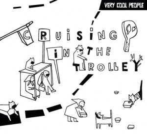 Cruising In The Trolley (By Veto Magazine Nr24, December 2012)