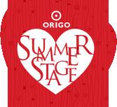 VCP @ Origo Summerstage