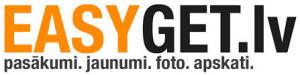 Easyget logo