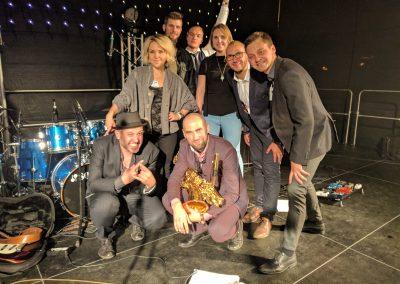 Šiauliai Jazz 2017(Šiauliai, Lithuania)