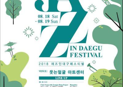 5 korea tour
