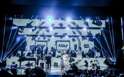 Very Cool People performance at Lavian Music Awards