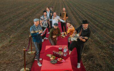 31. martā prezentēs jaunu koncertprogrammu VEF Kultūras Pilī