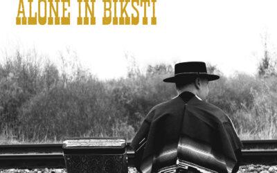 """""""VeryCoolPeople"""" releaseanewvideotitled""""Alonein Biksti"""""""