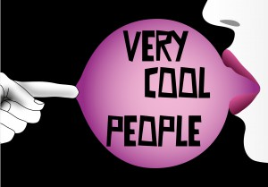 New video – cool people's house