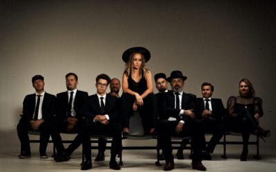 """Aija Andrejeva un """"Very Cool People"""" piedāvās """"Vudstokas renesansi"""". Vienīgias koncerts šogad – 6. Novembrī, Valmierā"""